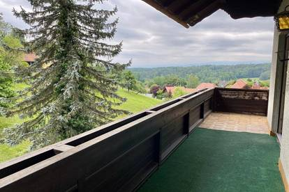 4 - Zimmer Wohnung in Traumlage am Gedersberg in Seiersberg mit ca. 30m² Balkon und Garage!!!