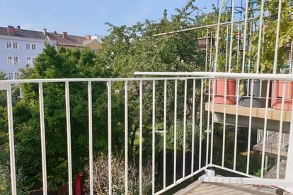 Charmante 3-Zimmer Wohnung mit 5m² Balkon in Gries!!!