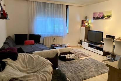Gepflegte 2-Zimmer Wohnung mit Parkplatz in Straßgang