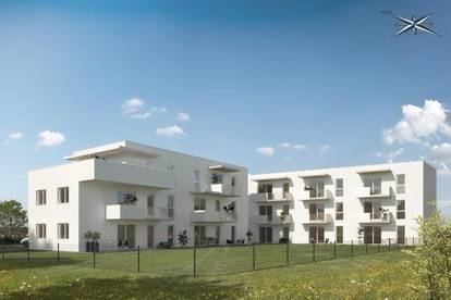 Neubauprojekt in Straßgang!!! 4-Zimmer Wohnung mit großem Garten!!! Provisionsfrei!!!