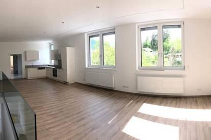 Zweitbezug: niveauvolle 4-Zimmer-Wohnung