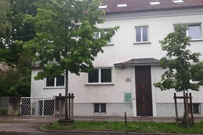 WG-Zimmer in 3er-Wohngemeinschaft, Bahnhof- und FH-Nähe