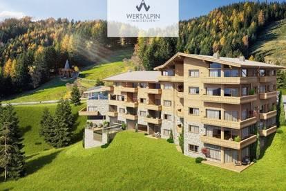 Investment 5% Rendite - Kuschelnest Appartement 9