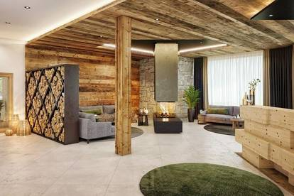 Investment 5% Rendite - Kuschelnest Appartement 10