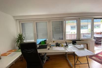 Büro,- Ordinations-, Therapie-, Lagerräume zu attraktiven Mietpreisen, in Bestlage in Wörgl zu vermieten