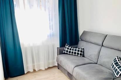 Stylische und zentrale 2- Zimmer- Wohnung, provisionsfrei