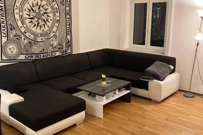 WG + Abstell- und Wohnzimmer in netter 3er WG sofort verfügbar