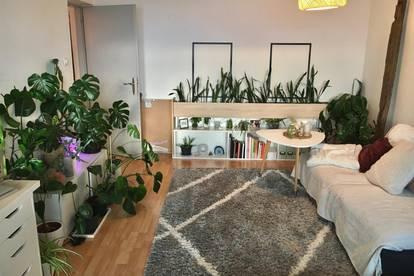 Sonnige Wohnung in top Lage,  Höttinger Auffahrt