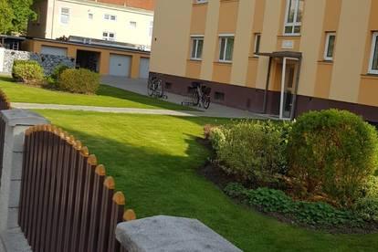 Geräumige 2-Zimmerwohnung (70m²) in Möllersdorf