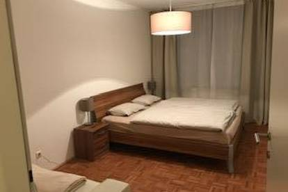 PRIVAT!  Vermiete neu renovierte und vollmöblierte 2 Zimmerwohnung