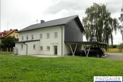 Kernsaniertes Ein-Zweifamilienhaus in Überackern - Nähe Braunau (Erstbezug)