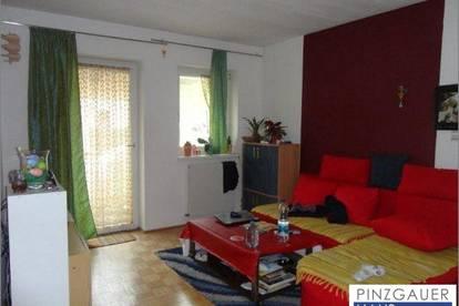 Kleine Mietwohnung/Garconniere in Schwarzach/St.Veit - 34 m²