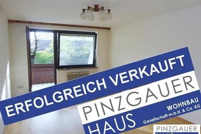 VERKAUFT !! Eigentumswohnung in Zell am See - 32 m² - mit Garage