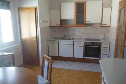 3-Zimmerwohnung in Klagenfurt - zentrumsnah - mit Einbauküche im  3. Stock zu vermieten
