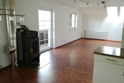 provisionsfreie 4 Zimmer Wohnung ( 130 m²) in Oberwang