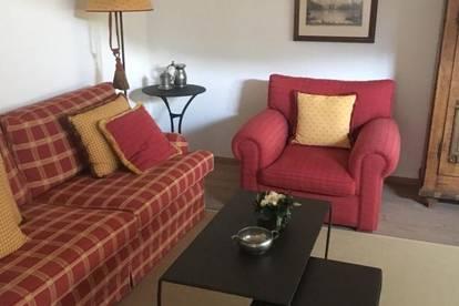 KITZBÜHEL: Schöne Wohnung mit Gäste-Apartment in ruhiger Innenstadtlage