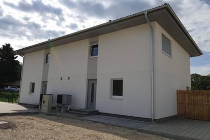 RESERVIERT - Bad Pirawarth - Wohnen am Wiesengrund - Doppelhaus TOP 35a zur Miete