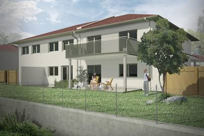 Bad Pirawarth - Wohnen am Wiesengrund - NEU - Wohnung 40b zur Miete
