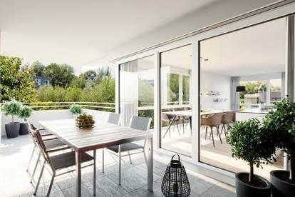 3 Zimmer Terrassenfreuden (W09)