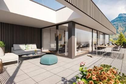 Paradiesische 4 Zimmer Penthousewohnung (Top W13-Variante)