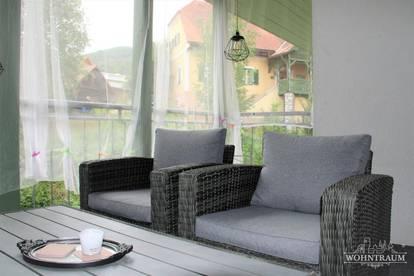 Balkonwohnung in Judendorf Strassengel