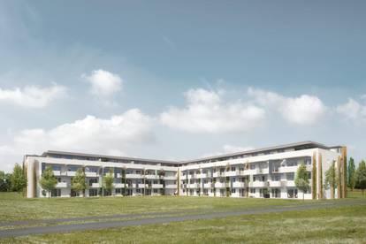 Traumhafte Neubau-Wohnung mit Terrasse