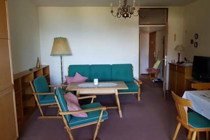 Zweizimmermietwohnung in ruhiger und schöner Lage in St.Gilgen