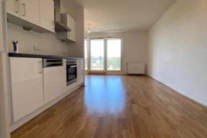 kleine aber sehr nett aufgeteilte Wohnung mit schöner 7,28 m2 Rundloggia - ideale Wohnung für den Singel oder das Pärchen zur ersten Startwohnung
