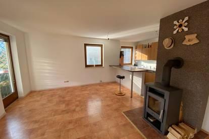Sehr gepflegte 4 Zimmer Wohnung in Saalfelden