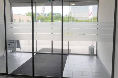 Office Center - Büro mit aureichend Parkflächen und LKW Wendemöglichkeit