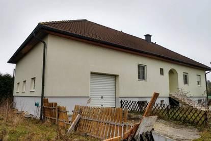 Großes Miethaus, Nähe Eisenstadt