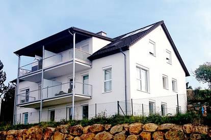 Hochneukirchen. geförderte 3 Zimmer Wohnung | Balkon | Miete mit Kaufrecht.