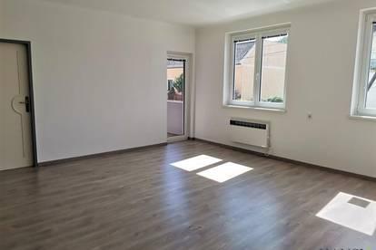 3- Zimmer Wohnung in St. Veit/ Erstbezug nach Revitalisierung