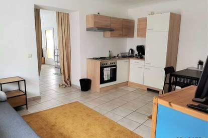 2 Zimmer Mietwohnung in Neunkirchen