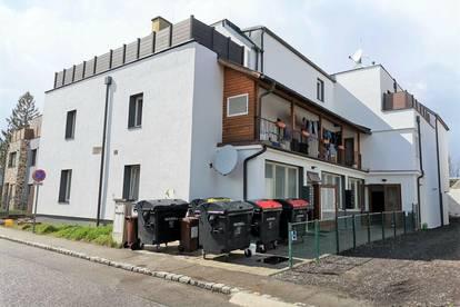 Familienfreundliche 3-Zimmer-Mietwohnung in Bad Vöslau