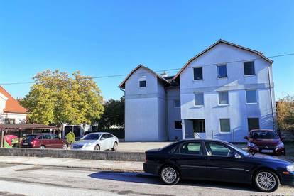 Gut geschnittene Mietwohnung in Ruhelage inkl Parkplatz in Wr. Neustadt