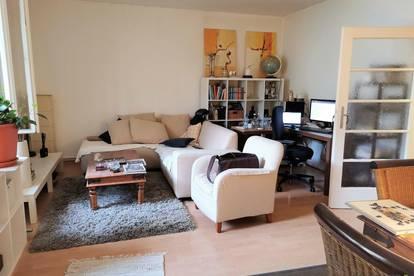 Behagliche 2 Zimmer Mietwohnung in Baden