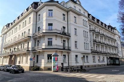 Tiefgaragenplatz im Herzoghof
