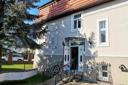 Top gepflegtes Jahrhundertwendehaus in Baden /Leesdorf