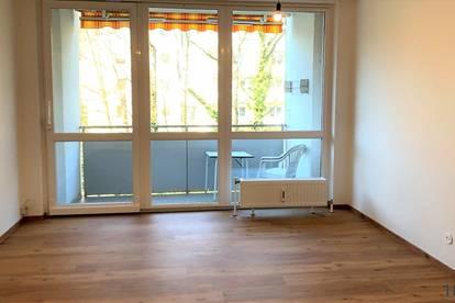 Attraktive 2 Zimmer Wohnung in Baden