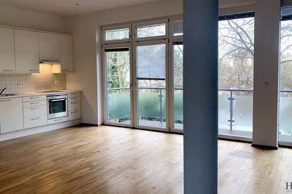 3 Zimmer Maisonette Mietwohnung mit Dachterrasse und Wintergarten