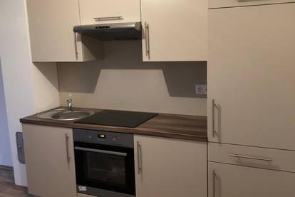 36 bis 54 Quadratmeter Wohnungen ERSTBEZUG