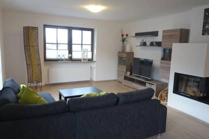 Moderne 100 m² Wohnung im Zentrum von Ebbs