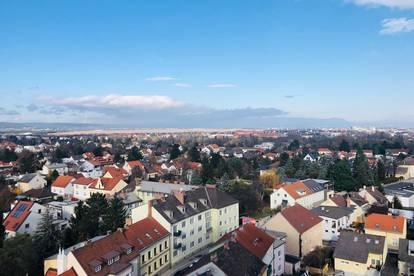 Großzügige Mietwohnung in Wiener Neustadt