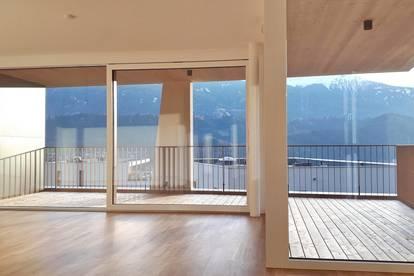 3 Zimmer Wohnung - Sonnenlage im Grünen in Innsbruck/Kranebitten