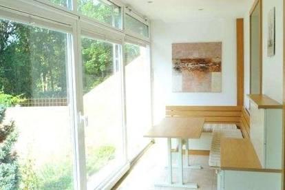 ANLEGEROBJEKT: Sehr helle und ruhige 2-Zimmer-Terrassenwohnung