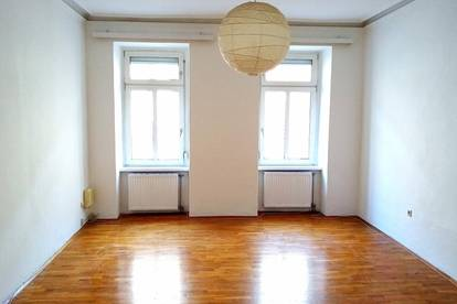 Nahe Westbahnhof: Zentrale Wohnung in ruhiger Seitengasse, UNBEFRISTET, PROVISIONSFREI