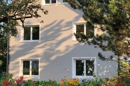 Wohnung in Liezen mit Stadt-Land-Fluss-Flair