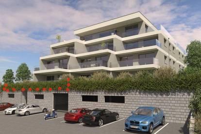 BAUSTART ERFOLGT !! 3-Zimmer Gartenwohnung mit 86m2 Wfl. / 20m2 Terrasse & 41m2 Eigengarten