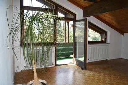 Goldegg: 4-Zimmer / 96 2m Wohnung zu vermieten